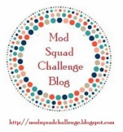 Mod Squad Challenge Blog Winner - Third Place