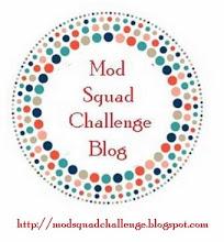 Mod Squad Challenge WInner