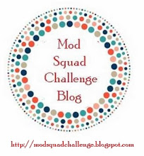 Mod Squad Challenge Blog Badge