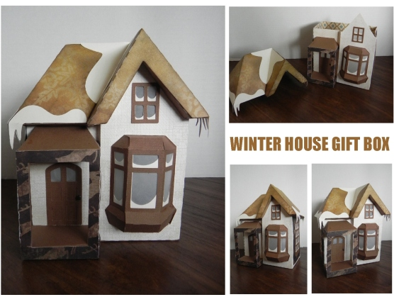 Winter's Chill House 2