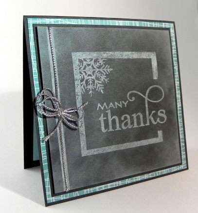 Chalkboard Thank You Card ccDSCN7025