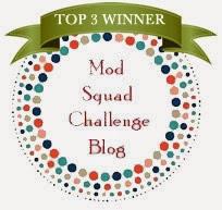 Mod Squad Challenge Badge-TOP3