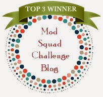 Mod Squad Challenge Badge-TOP3