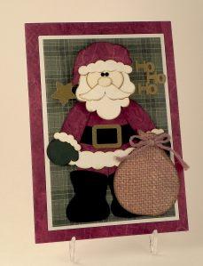 Wobble Head Santa zDSCN7362