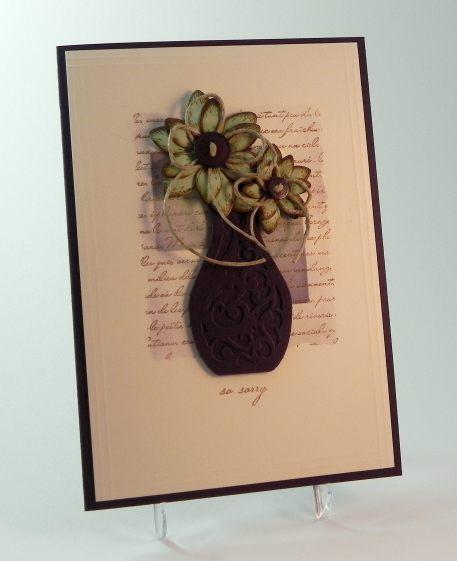 Flowers in Vase Sympathy Card DSCN6075.jpg