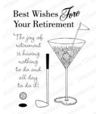 Fore Your Retirement set