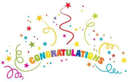 congratultions