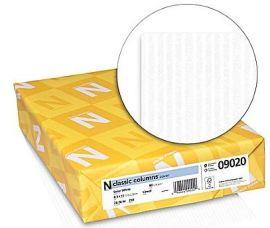 Neenah Solar White Cover Stock