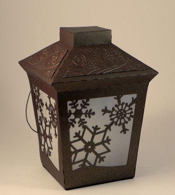 Snowflake Lantern wDSCN7110