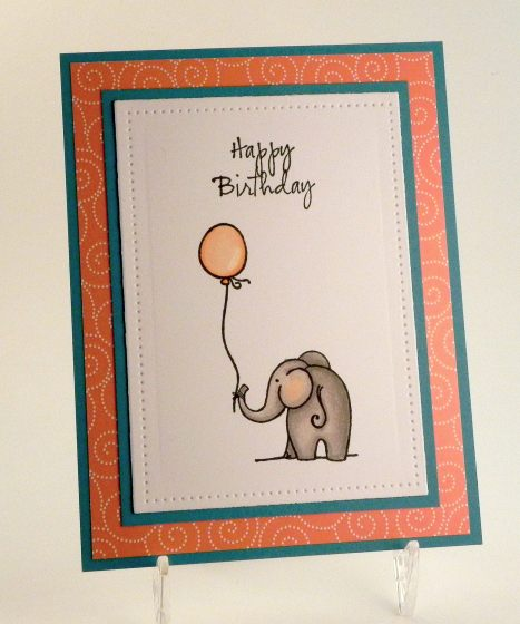 Elephant Birthday Wishes zzzDSCN7917