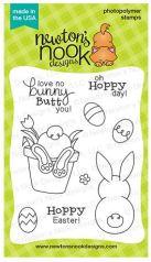 bunny hop stamp set