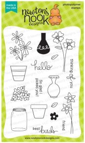 Versatile Vases Stamp Set