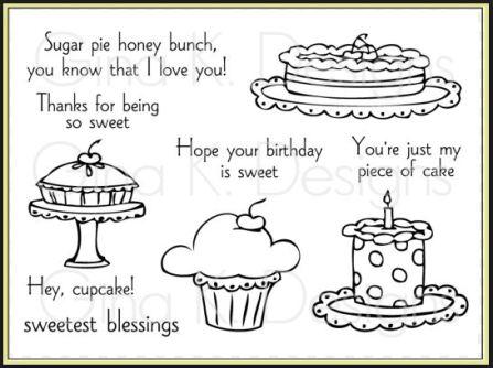 GKD Sweetest Blessings
