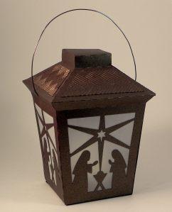 Nativity Lantern zDSCN7100