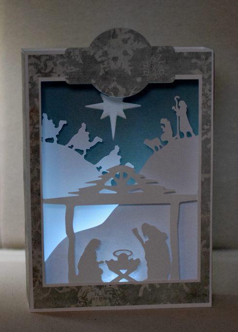 Nativity Paperscape Box Card zzzDSC_1267