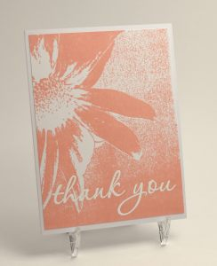 Shady Daisy Thank You Card xxxDSC_0304