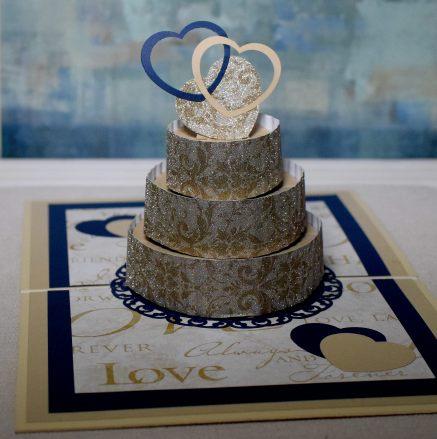 Gold Wedding Cake  yDSC_3663.jpg