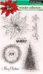 wonder collection by penny black